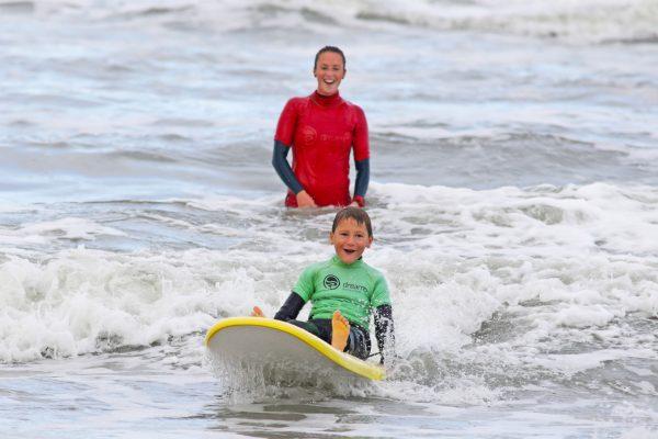 surfkids guppies