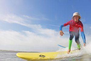 surfcamp voor gevorderde surfkids