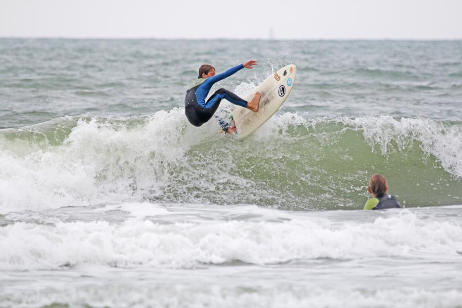surfkids grommets