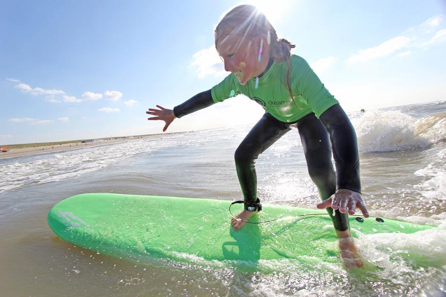 surfkids beginners