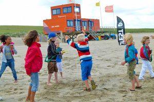 gymles op het strand bso strand activiteiten
