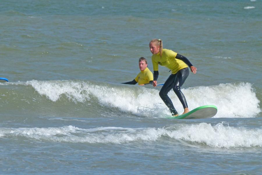 3 dagen surfcursus