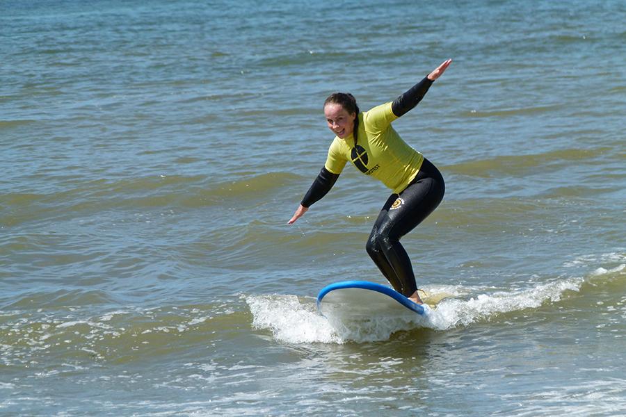 moederdag surf