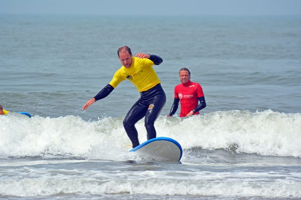 Vader surf