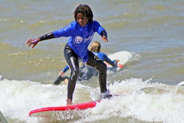 Surfles voor School