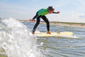 Gymles Surfles