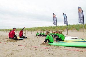 Surfles voor Scholen